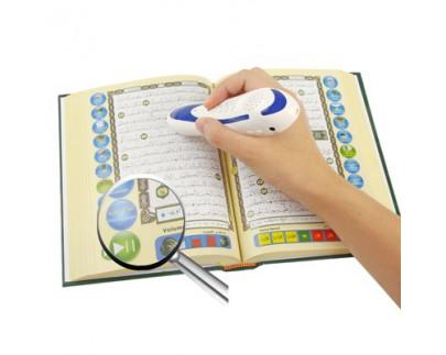 Модель для изучения Корана