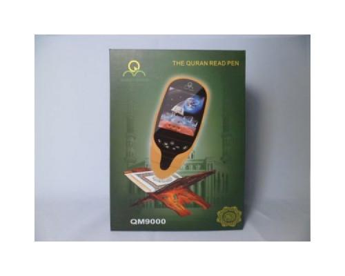 Электронная ручка с ЖК экраном QM9000